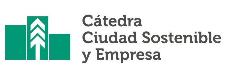 Cátedra Ciudad Sostenible y Empresa