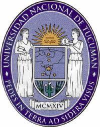 Universidad Nacional de Tucumán UNT
